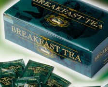 breakfest tea